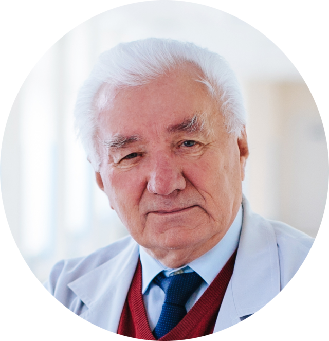 Chairman of the Scientific Council, Medical University of Białystok, Poland